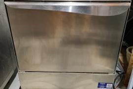 Kasutatud eestlaetav nõudepesumasin AQUA50